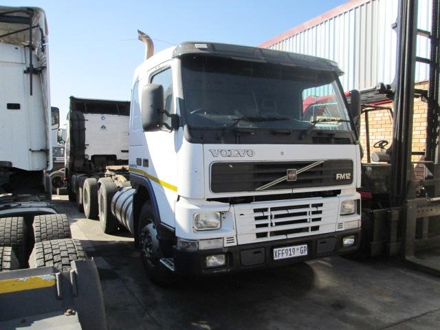 used volvo truck trucks for sale | trucks4sa.co.za